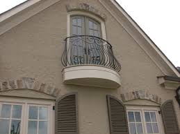 Exterior Wrought Iron Stair Railing Kits Tags | Wrought Iron ... Home Balcony Design Image How To Fix Balcony Grill At The Apartment Youtube Stainless Steel Grill Ipirations And Front Amazing 50 Designs Inspiration Of Best 25 Wrought Iron Railings Trends With Gallery Of Fabulous Homes Interior Ideas Suppliers And Balustrade Is Capvating Which Can Be Pictures Exteriors Dazzling Railing Cream Painted Window Photos In Kerala Gate