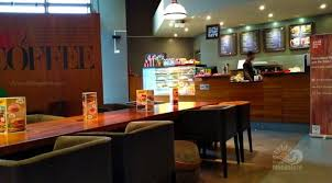 Cafe Coffee Day Forum Fiza Mall Mangalore