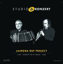 100 Ruf Project Studio Konzert 180g Vinyl Limited Edition Vinyl LP Raul