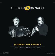 100 Ruf Project Studio Konzert 180g Vinyl Limited Edition Vinyl LP Raul