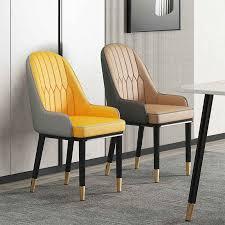 wohnzimmer möbel design sessel nordic luxus stuhl metall