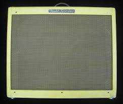 Fender Bassman Cabinet Plans by Fender Bassman 212 Tweed Reverb