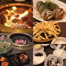 hygi鈩e cuisine janjantei southern part of nagoya yakiniku bbq beef tabelog