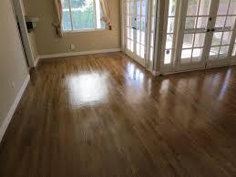 Dog Urine Hardwood Floors Stain by How Not To Refinish Hardwood Floors Diy