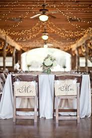 Country Rustic Barn Wedding Decor Ideas
