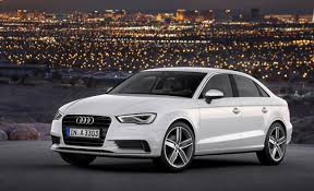 2015 Audi A3 2 0T Quattro EPA Ratings Out Gets 33 mpg Highway