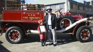 100 Old Fire Trucks MEMORY LANE Skippy Recalls The Old Days At Paxton Station
