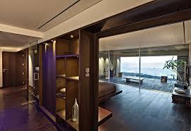 Villa In The Sky Bollywood Actor John Abrahams Penthouse Home Mumbai