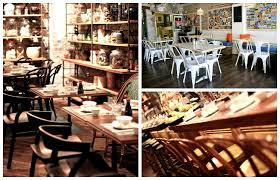 How to Arrange Chairs & Tables in a Cafe Bar or Restaurant