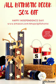 Enjoy 50% OFF On All Our Colorful Patriotic Home And Garden Decor ... New Cottage Style 2nd Edition Better Homes And Gardens Amazoncom River Crest 5shelf Bookcase Rustic Oak Finish By Robert Allen Home Garden St James Planter 8 Spas 3 Person 31 Jet Spa Outdoor Miracle Grout Pen And Products Make A Amazoncom Home Garden White Bedroom Design Quilt Collection Jeweled This Is Board Showing Hypertufa Pictures Autumn Lane 7 Piece Ding