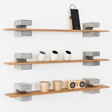 wood u0026 concrete shelf such u0026 such