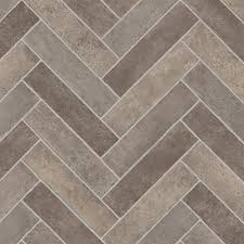 Home Depot Wall Tile Sheets by Trafficmaster Brick Earth 12 Ft Wide X Your Choice Length