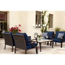 Allen And Roth Patio Cushions by Durable Allen And Roth Patio Furniture Gatewood 2 Count Patio