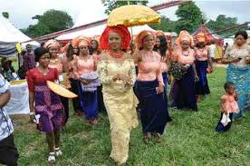 Answers to Questions About Igbo Traditional Wedding Processes