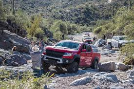 100 Used Colorado Trucks For Sale Chevy ZR2 Bison Already Sold Out For 2019 Roadshow