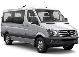 Mercedes Benz Vans Inventory