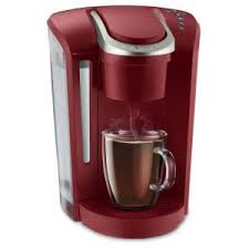 Keurig K Select Brewer In Vintage Red 5000197012