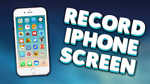 Record Your iPhone iPad iPod Screen for Free Without Jailbreak