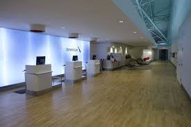 Aadvantage Executive Platinum Desk by American U0027s New Flagship First Check In Policy One Mile At A Time