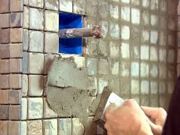how to grout tile how tos diy