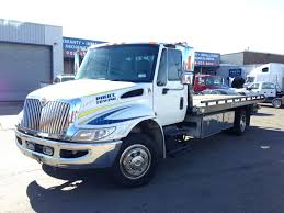 Used Tow Sales | Elizabeth Truck Center