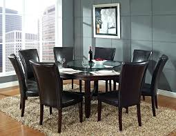 Round Dining Table And Chairs For 8 Round Dining Table With ... Beautiful Banquette And Table 18 Corner Round Outstanding 136 Ding Bench 12 Ways To Make A Work In Your Kitchen Hgtvs 20 Stunning Booths And Banquettes Hgtv Fniture Curved For Top Quality Exceptional Astounding Curve With Black Laminate Gloss Lighting Modern Chandelier Dark Wood Chairs Room Decorations Pedestal Excellent 39