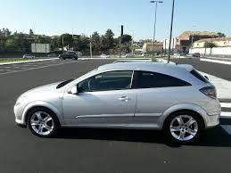 sold opel astra gtc 1 7 cdti 101cv used cars for sale autouncle