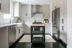 Small Kitchen Designs With Island 34 Small Kitchen Island Ideas Hgtv