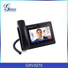 Brand New GXV3275 Voip Telepon Video Dengan Kamera Hd Dan 7 ... Voip By Antisip Video Android Apps On Google Play Svoip Door Phone Office Intercom System For Voip Conferencing Tech Support Teamviewer Two People Talking Over The Internet Chat With Webcam Cisco Tandberg E20 Ttc716 Conference Telephone Grandstream Sip Voip Gxv Phones Gwn7610 Access Ip Pbx Video Conference Latansa Teknologi Multimedia Ubiquiti Unifi Executive Uvpexecutive Review April 2013 Desktop Patton Smartnode 5200 Product Supply Youtube