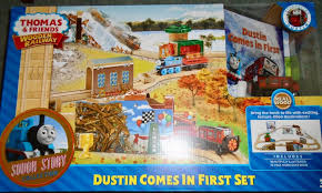 Thomas Tidmouth Sheds Deluxe Set by 100 Thomas Tidmouth Sheds Mega Bloks Tidmouth Sheds Take N