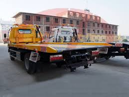 100 Two Ton Truck China JAC 4X2 OneDrive 4 Hydraulic Flat Road