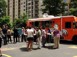 100 Food Trucks In Atlanta Here At Last Jules Rules