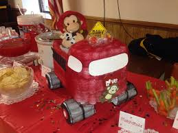 Firetruck Diaper Cake | Craft Ideas | Pinterest | Firetruck ... Fire Truck Baby Shower The Queen Of Showers Custom Cakes By Julie Cake Decorations Plmeaproclub Party Favors Cheap Twittervenezuelaco Firetruck Invitation For A Boy Red Black Invitations Red And Gray Create Bake Love 54 Best Fighter Baby Stuff Images On Pinterest Polka Dot Bunting Card Cute Fire Truck Tonka Toy Halloween Basket Bucket Plush Themed Birthday Project Nursery