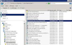 installer bureau à distance support ikoula helpdesk