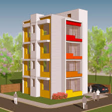 Small Apartment Building Design Ideas by Apartment Building Design Building Design Apartment Design