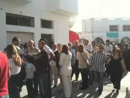 bureau de vote 23 octobre 2011 file d attente bureau de vote école habib bourguiba