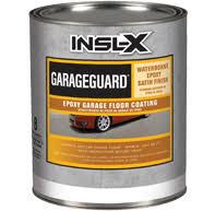 Insl X Cabinet Coat by Garageguard Egg Semi Gloss