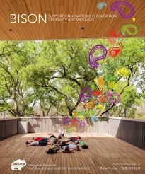 Bison Deck Supports Denver Co by Blog U2014 Onecreativebird