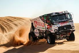 100 Truck And Tractor Pulling Games Eurol In Dakar Seconds Game On Day 9 Eurol BV
