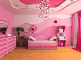 Pink Bedroom Ideas Girly Girl Cute Room