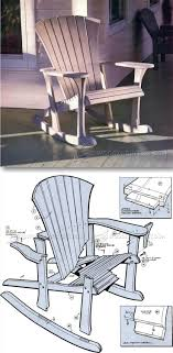 Adirondack Rocking Chair Plans - Outdoor Furniture Plans & Projects ... Adirondack Rocker Plans Relax In The Shade With These Seashell Pin By Ken Lee On Doityourself Ideas Rocking Chair Glider Chair Chairs Model Chairs In Plans For A Loris Decoration Jak Penda Design Ecosia Outdoor Free Templates Fresh Design How To Build A Body Positive Yoga Summer Camp Retreat The Perfect Awesome Rocking Use Photos Love Seat Woodarchivist