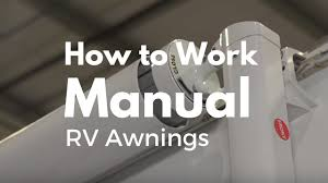How To Work A Manual RV Awning - YouTube Gowesty Fiamma Awning Installation On A Vanagon Youtube Sails And Rigging Dometic 8500 Patio Awnings Rv Camping Covertech Inc Replacement 9500 Case World All Deals R Vs Robs Workshop