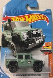 100 Hot Trucks Amazoncom Wheels 2018 50th Anniversary HW 15 Land