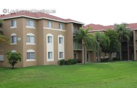 Miami Gardens FL Low In e Housing