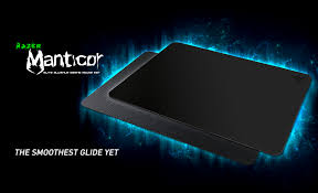 test razer manticor tapis de souris gamer gamerstuff fr