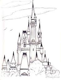 Luxurious Castles Coloring Pages For Kids Printable And Knights