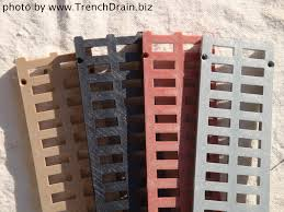 Perforated Drain Tile Menards by Michael Schroer Plastic Trench Drain Com