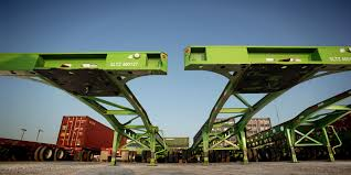 Drayage / Trucking - Dunavant Transportation Group