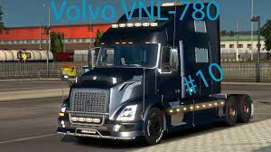 VOLVO VNL 780 UPDATED V1.1 1.20.X | ETS2 Mods | Euro Truck Simulator ... Volvo Trucks Usa 2009 Lvo 780 Sleeper For Sale 519469 Driving The 2016 Model Year Vn Vnl Reworked Edit Skin V 20 Mod Ats Mods American Lvovnl780onamericantrucksimulator4 Camion Stemarie Used 2013 In Ca 1282 Hoonigan Stars Bars Livery For Truck 2008 1169 Cars Sale In Indiana Dealer Beautiful Vnl Pinterest Cars Updated V11 120x Ets2 Euro Truck Simulator On Simulator