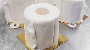 coronavirus dortmund bäckerei lockt mit toilettenpapier torte